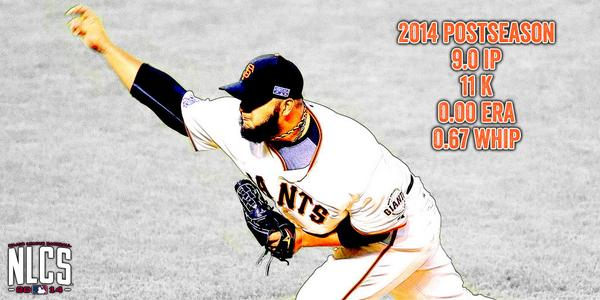 2014 SF Giants