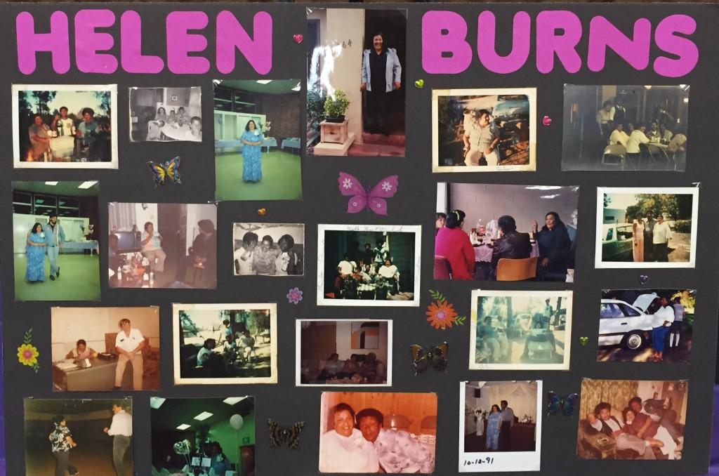 Aunt Helen