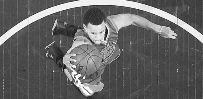 2015 Warriors playoffs