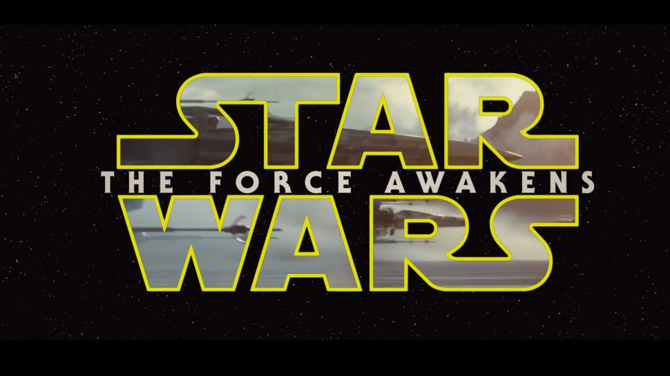 Force Awakens preview