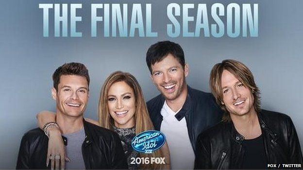 The blog is back for American Idol's final season.