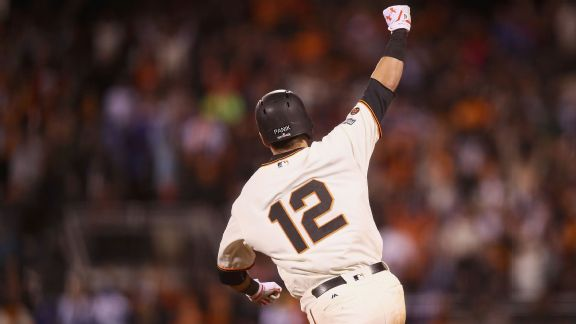 2016 SF Giants