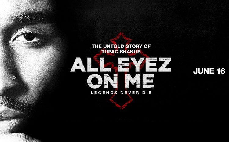 All Eyez On Me Movie Review